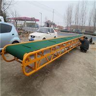 可移動膠帶輸送機 橡膠帶傳送機 水平皮帶機
