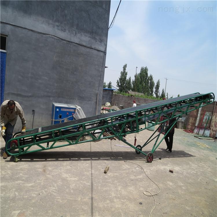 胶带输送机厂家 斗式提升机厂 移动式传送带