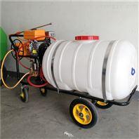 茶树杀虫专用喷雾器 柴油自走式打药车价格