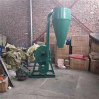 郑州大型自吸式齿爪式玉米粉碎机