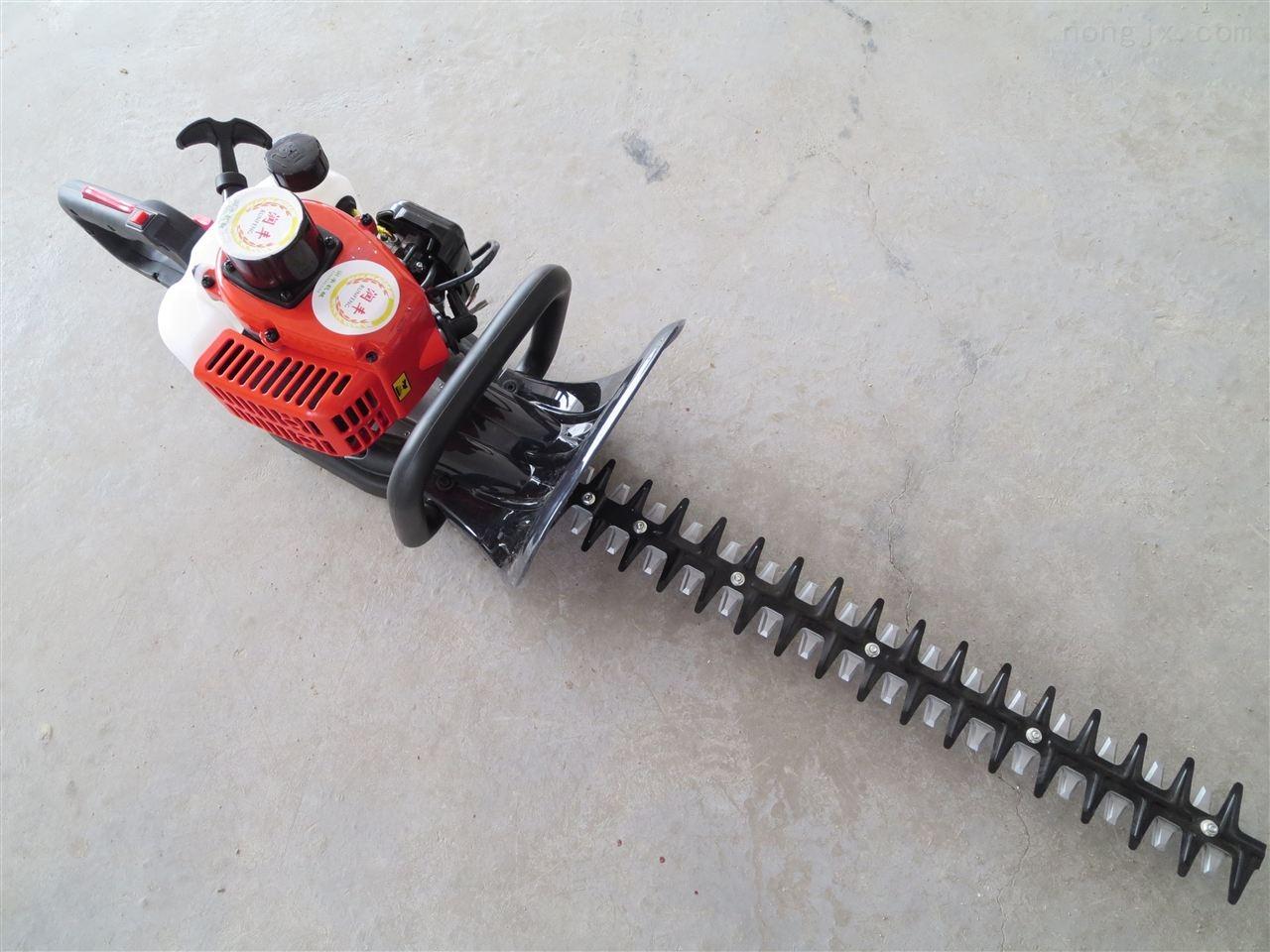 手持重修绿篱机 生产修剪机厂家 路旁剪枝机