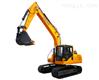 JH180履带式挖掘机