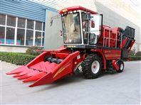 4YZ-4G型玉米收获机