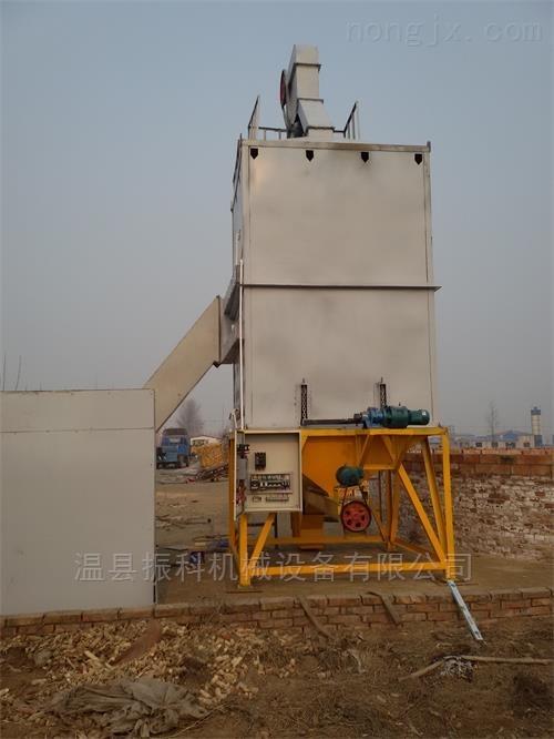 水稻烘干塔的自动化控制将越来越受到重视