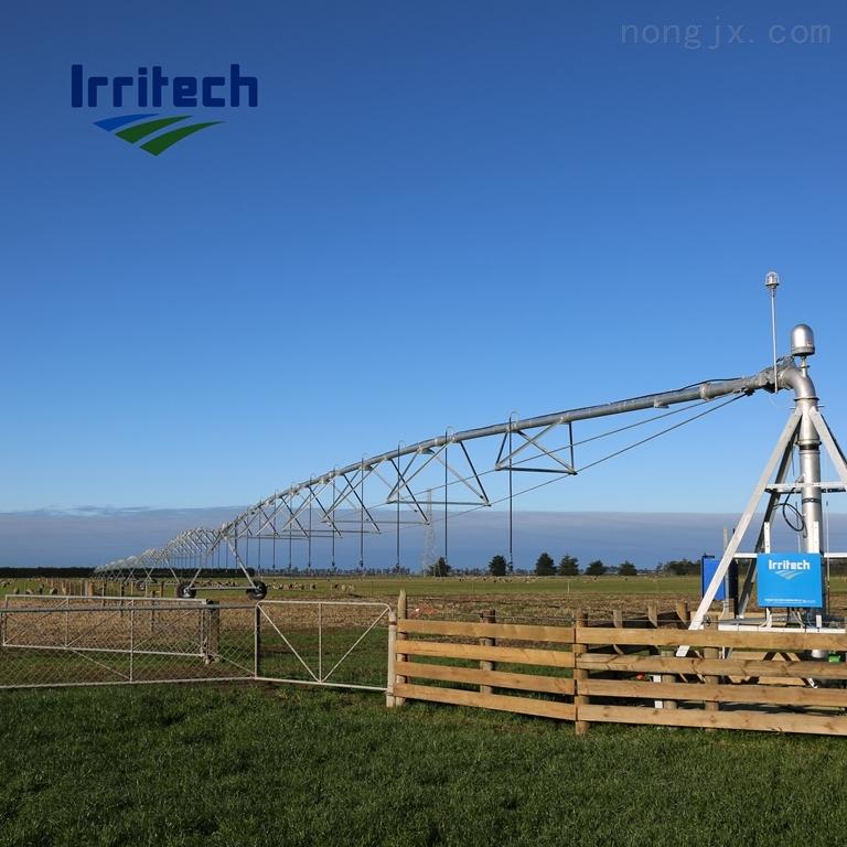 中心支轴式喷灌机、灌溉、艾瑞德