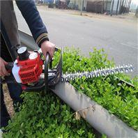 手持单刃绿篱机 校园树木修剪机 绿化养护剪