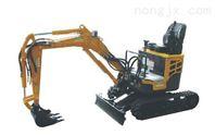 KT15(TE1800)小型挖掘机