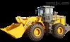 5吨级轮式装载机JGM755KN