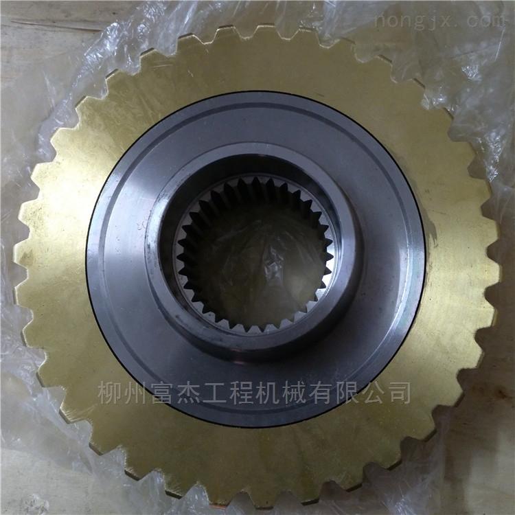 柳工平地机配件CLG418 CLG416蜗轮52C0291