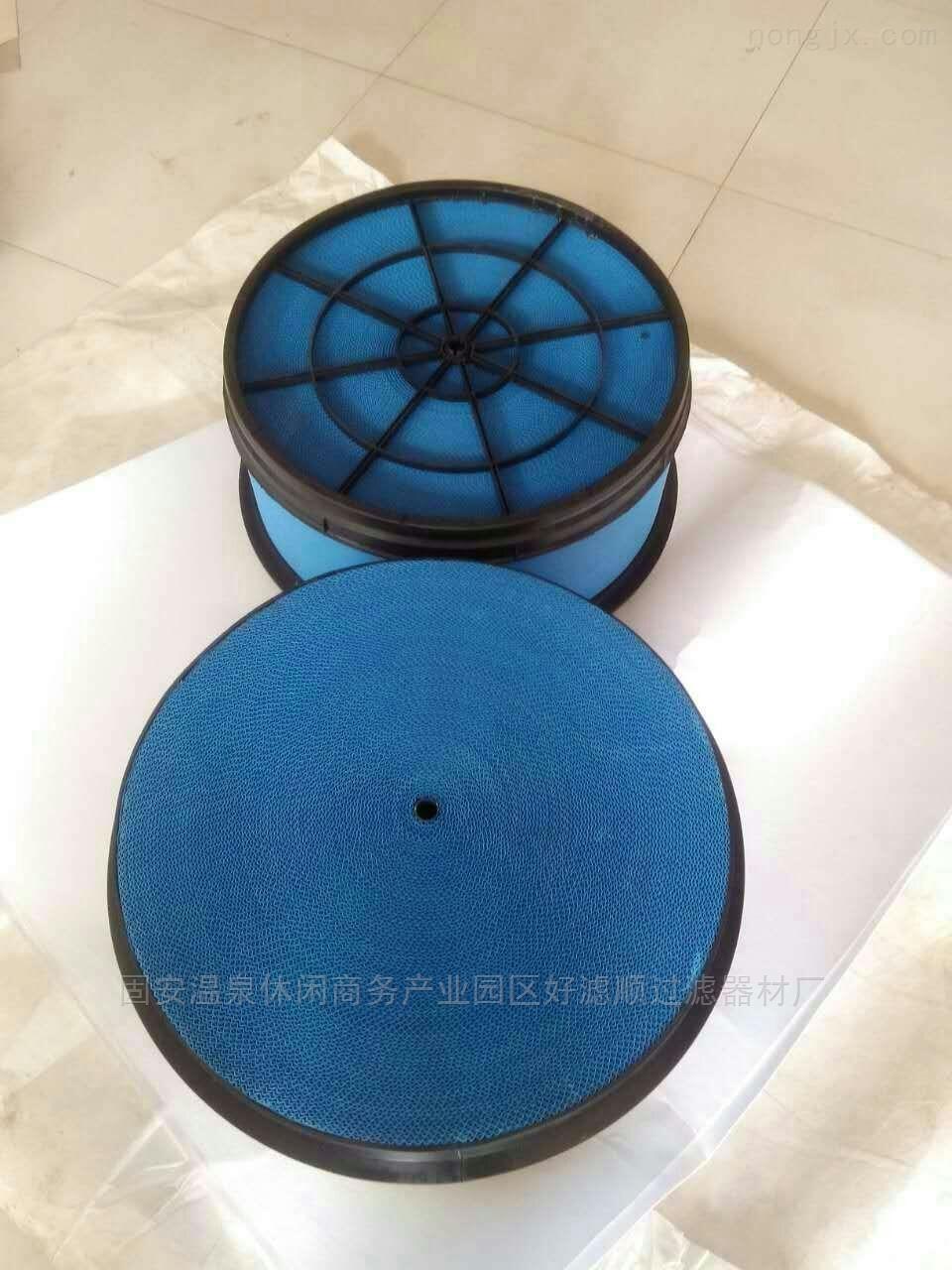 帕金斯140517050油水分离器滤芯