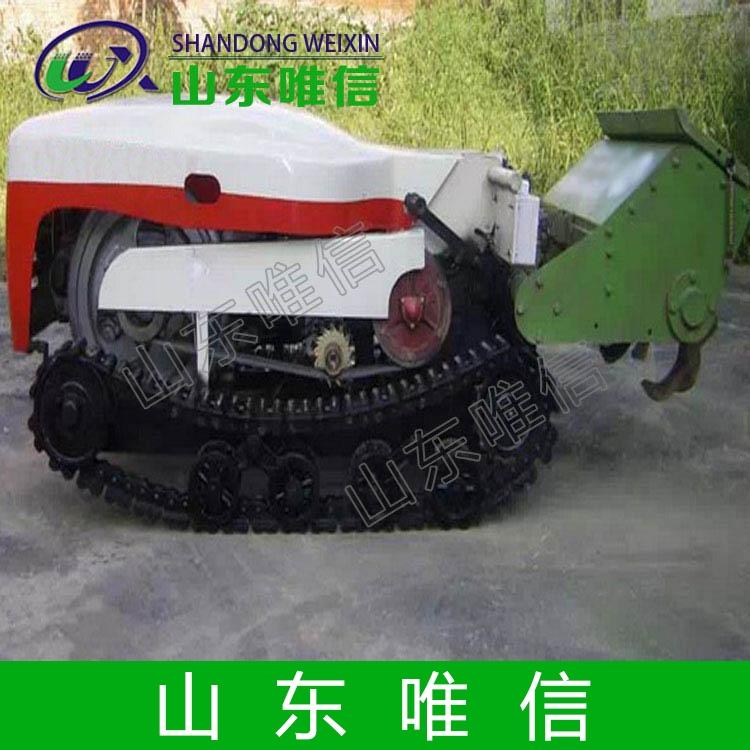 遥控微耕机农业设备现货中