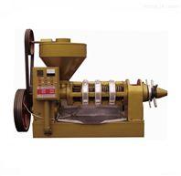 自动温控榨油机