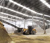 水雾厂房煤矿降尘降温喷雾车间通道消毒除臭