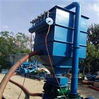 高扬程气力吸灰机厂家 负压吸粮机设计ljy7