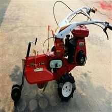 開溝機履帶式開溝機回填機旋耕機施肥機優質耐用