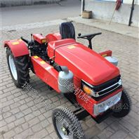 30马力农用小型四轮拖拉机
