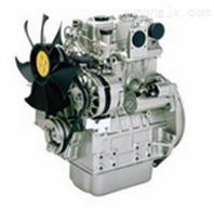 400D系列发动机