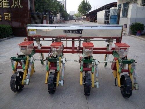 2BFM-11小麦免耕施肥播种机