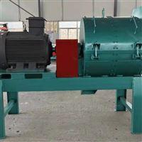 93ZQS-110型饲料有机肥粉碎机