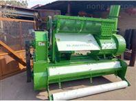 玉米秸秆粉碎回收机
