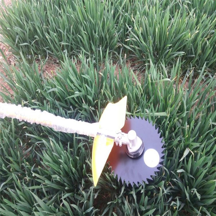 背负式割灌机 四冲程汽油打草机 农用割草机