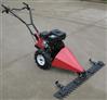 汽油手推式高草割草机 低价批发松土除草机
