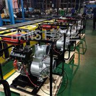 翰丝HS60DPE柴油机排灌水泵