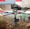 手提式多功能挖坑机 树木施肥立柱打眼机