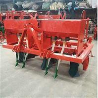 四輪拖拉機地瓜覆膜機