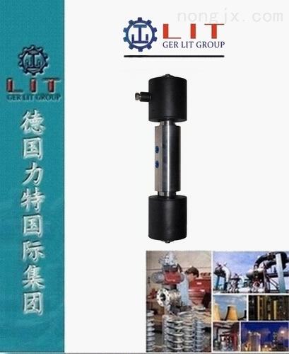 进口两位三通高压电磁阀 德国力特LIT品牌