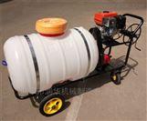 拉管打藥汽油噴霧器 麥田柴油自走式噴藥機