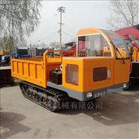 濟寧工程運輸車 裝載機工程履帶搬運車