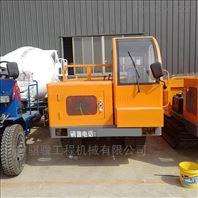 農用拖拉機 優點農用搬運履帶車