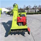 QF-2小型牧场清粪车