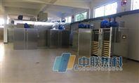 海虾烘干机厂家中联热科PTC热风循环设备