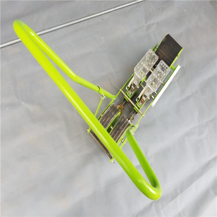 辣椒油葵精播機 大棚播蔬菜機 小顆粒種子種植機