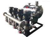 增压供水泵无负压二次给水设备