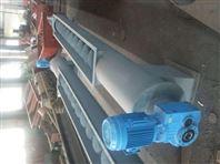 丰南粮食专用螺旋输送机厂家异形加工