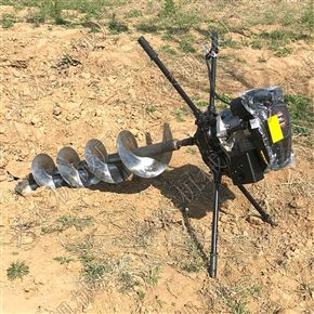 rxjx-2四冲程汽油园林钻眼机价格