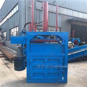 xnjx-10160吨编织袋易拉罐压包机