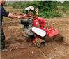 果園開溝機 自由調節旋耕開溝深度培土機