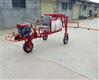 高效率柴油喷药机 大面积农田喷雾机