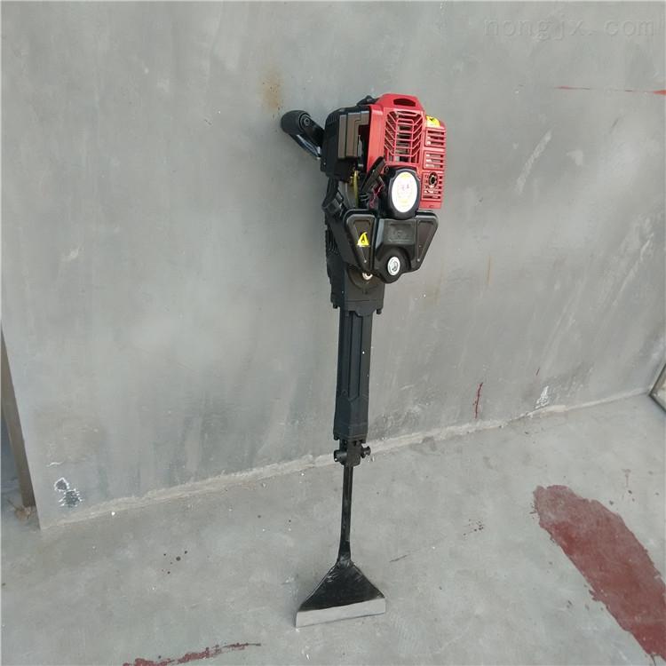 树苗起苗机 挖根起树机 起小树苗的机器
