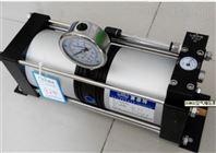 气动空气增压机