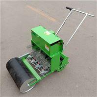 5行滚筒播种机 行距可调精播机 菠菜种植机