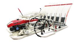 2ZG-630型乘坐式高速插秧机