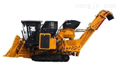 nwjx-150 供应小型收获机械 全能型收割机