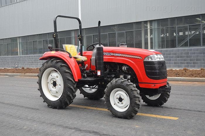 604E轮式拖拉机