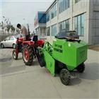 拖拉机牵引式玉米秸秆粉碎打捆机价格