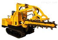 安徽三普挖树机链条式带土球移树机价格